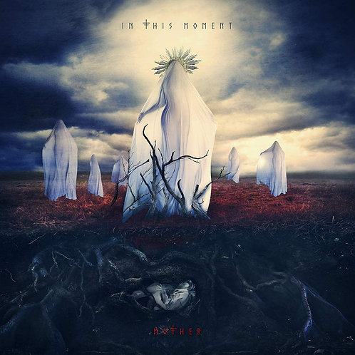 In This Moment - Mother CD Released 27/03/20