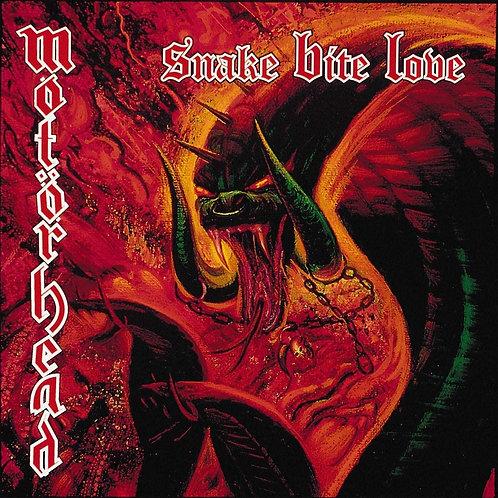 Motorhead - Snake Bite Love LP