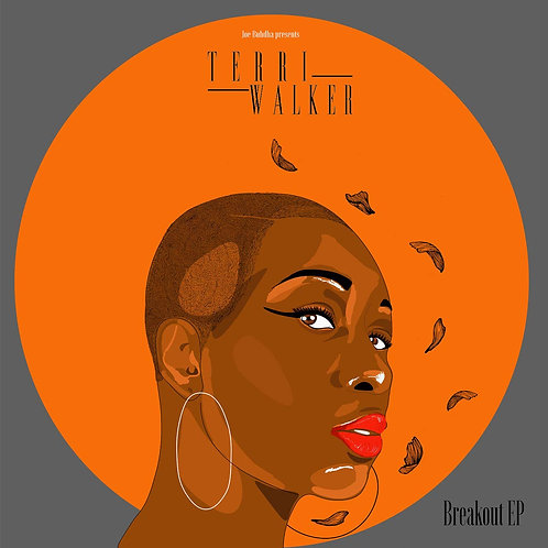 Terri Walker - Breakout EP Released 23/08/19