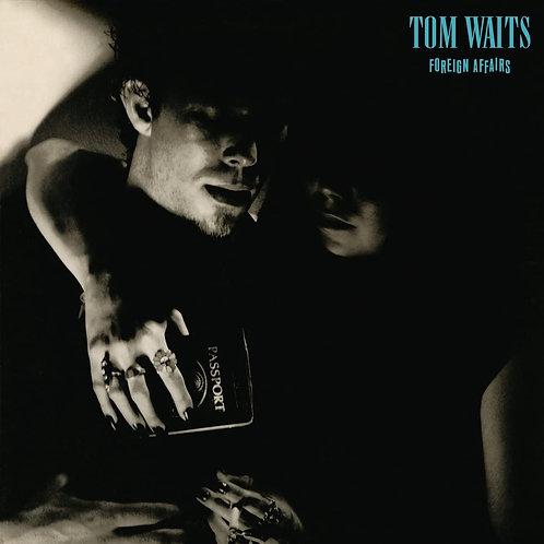 Tom Waits - Foreign Affairs LP