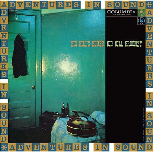 Big Bill Broonzy - Big Bill's Blues LP Released 14/02/20