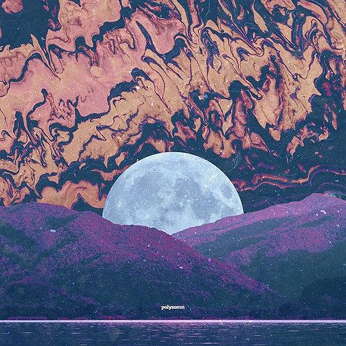 Kairon; IRSE! - Polysomn LP Released 02/10/20