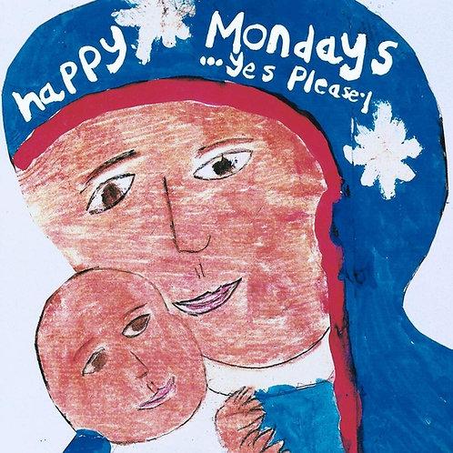 Happy Mondays - ...Yes Please! LP Released 31/01/20