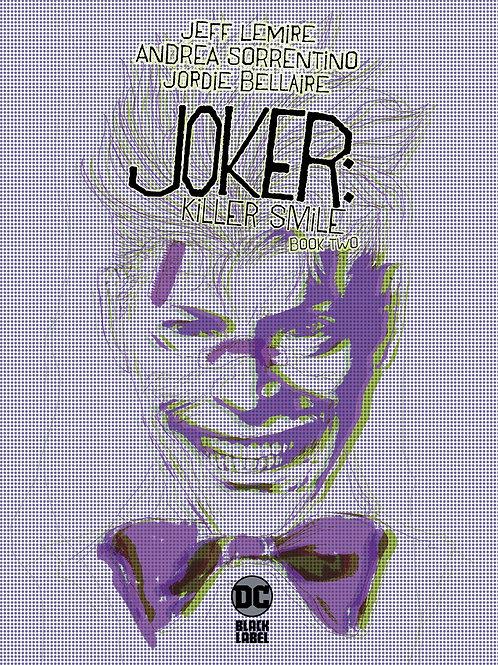 JOKER : KILLER SMILE#2