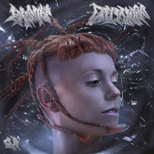Catnapp - Break LP Released 05/07/19