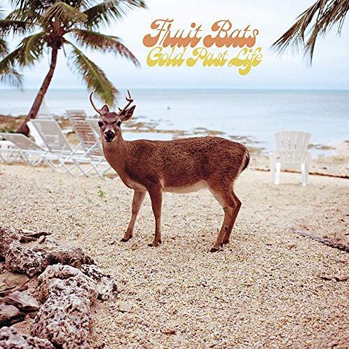 Fruit Bats - Gold Past Life LP Released 21/06/19