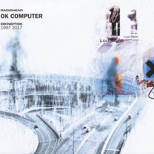 Radiohead - Ok Computer: OKnotOK 1997 - 2007 LP