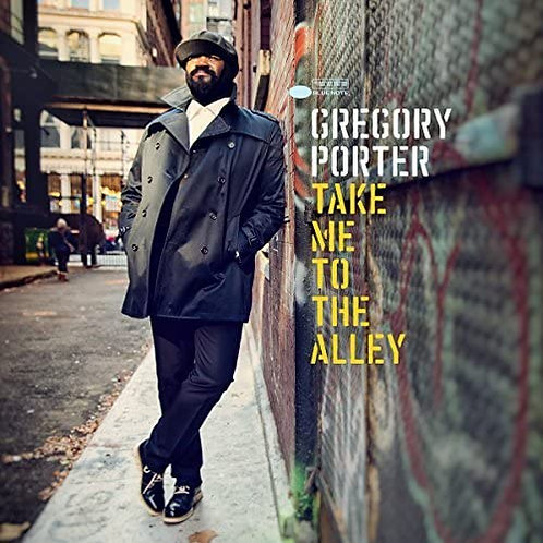Gregory Porter - Take Me To The Alley LP