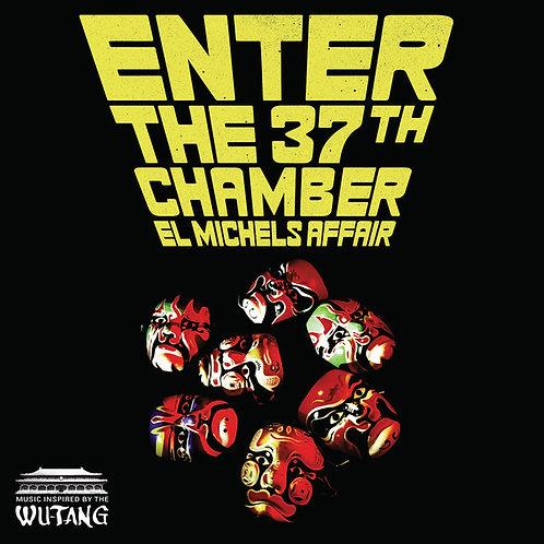 El Michels Affair - Enter The 37th Chamber LP