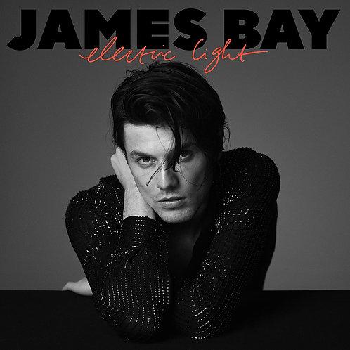 James Bay - Electric Light LP