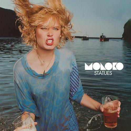 Moloko - Statues LP Released 22/11/19