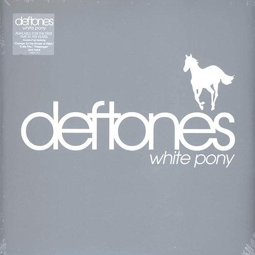 Deftones - White Pony LP