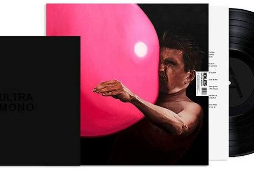 Idles - Ultra Mono LP Released 25/09/20