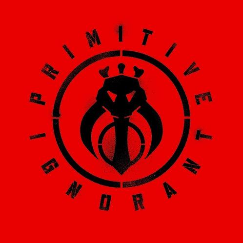 Primitive Ignorant - Sikh Punk LP Released 23/11/20