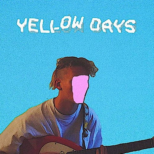 Yellow Days - Is Everything Okay In Your World? LP Released 02/08/19