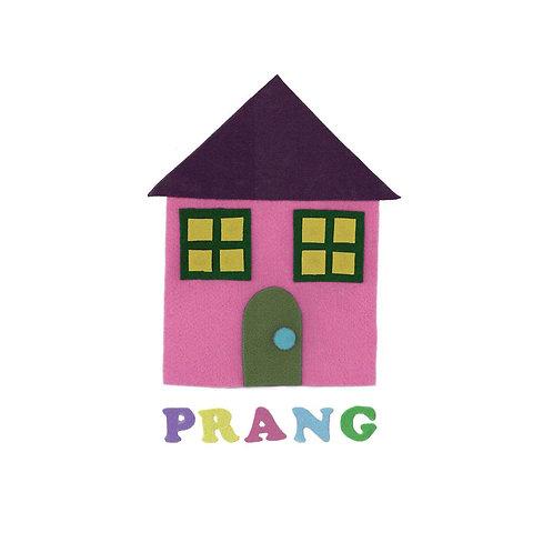 Gender Roles - Prang LP Released 30/08/19