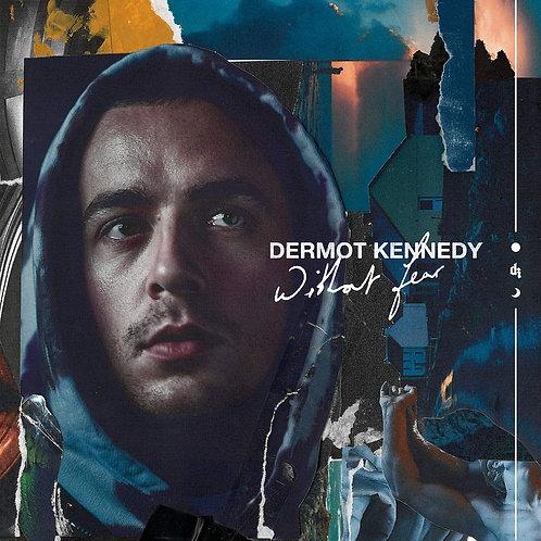Dermot Kennedy - Without Fear LP Released 04/10/19