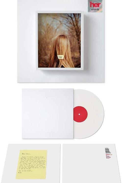 Arcade Fire & Owen Pallett - Her Original Soundtrack White Vinyl Released 19/03