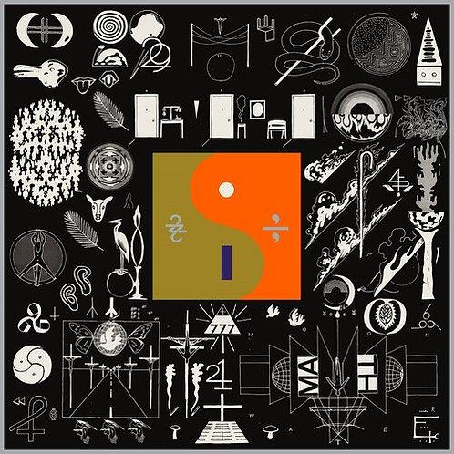 Bon Iver - 22, A Million LP #LRS