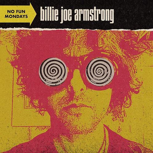 Billie Joe Armstrong - No Fun Mondays LP Released 27/11/20