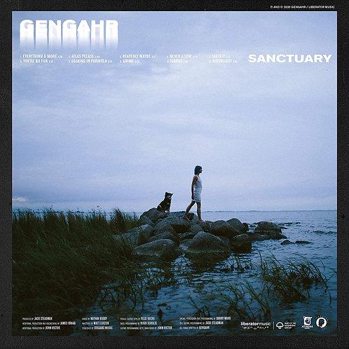 Gengahr - Sanctuary LP Released 31/01/20