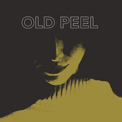 "Aldous Harding - Old Peel - 7"" Single Released 09/07/21"