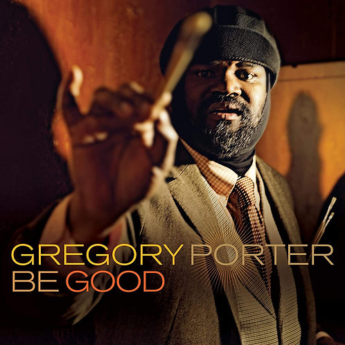 Gregory Porter - Be Good LP