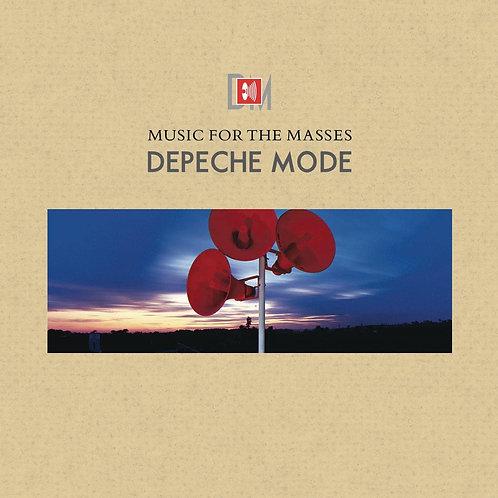 Depeche Mode - Music For The Masses Vinyl LP