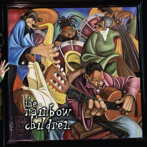 Prince - The Rainbow Children LP Released 29/05/20
