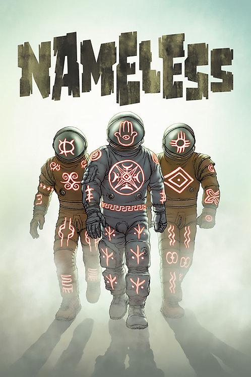 Nameless [TPB]