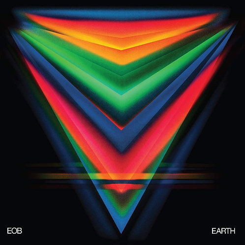 EOB - Earth LP Released 17/04/20