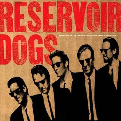 Various Artists - Reservoir Dogs Original Motion Picture Soundtrack LP