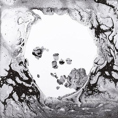 Radiohead - A Moon Shaped Pool LP