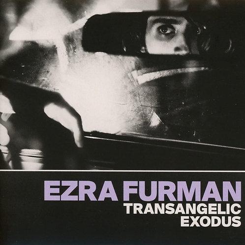 Ezra Furman - Transangelic Exodus LP