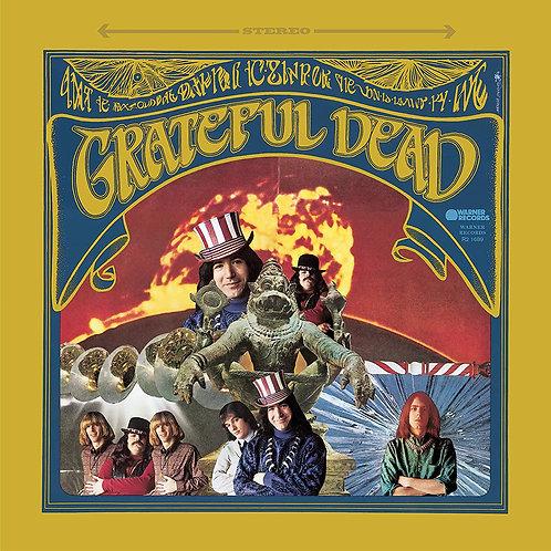 Grateful Dead - The Grateful Dead LP Released 30/10/20