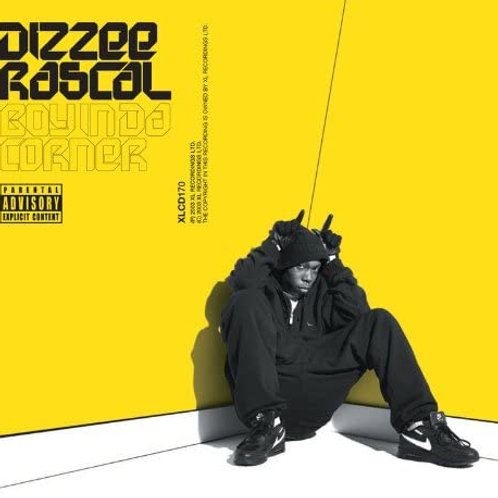 Dizzee Rascal - Boy In Da Corner LP