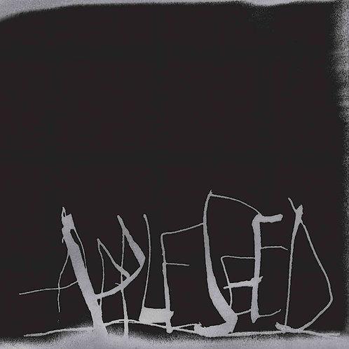 Aesop Rock - Appleseed - Clear/Black Smoke Marble Vinyl LP Released 16/07/21