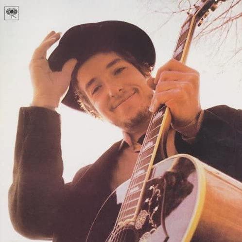 Bob Dylan - Nashville Skyline LP Released 22/01/21