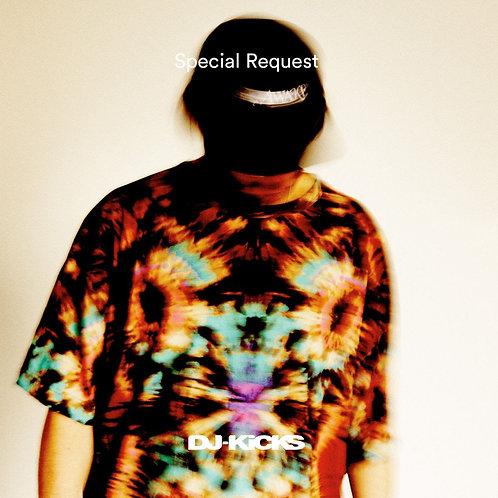 DJ-Kicks - Special Request LP Released 19/03/21