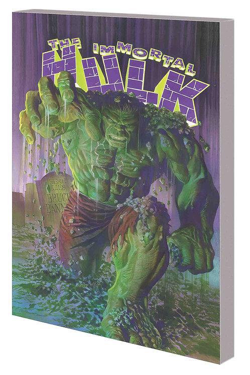 Immortal Hulk Volume 01 [TPB]