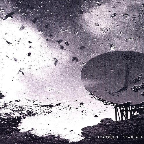 Katatonia - Dead Air LP Released 13/11/20