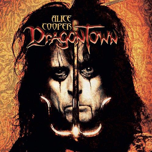 Alice Cooper - Dragontown LP Released 18/09/20