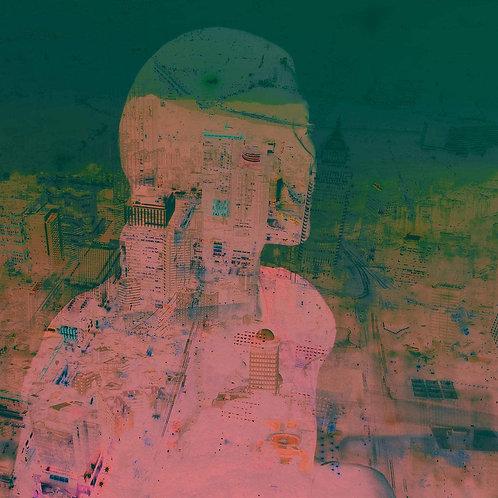 Max Richter - Voices 2 LP Released 09/04/21