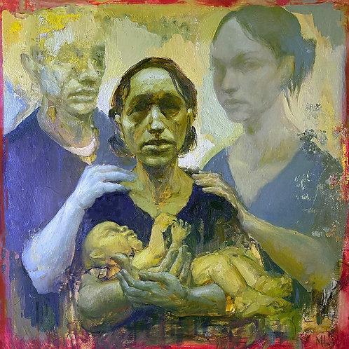 Pallbearer - Forgotten Days CD Released 23/10/20