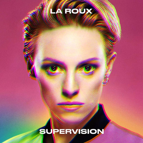 La Roux - Supervision CD Released 07/02/20