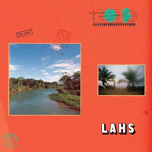 Allah Las - LAHS LP Released 11/10/19