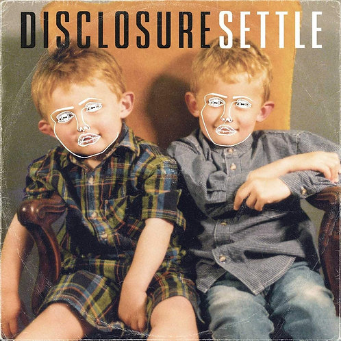Disclosure - Settle LP