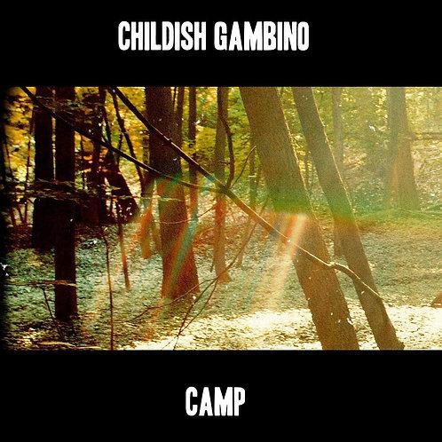 Childish Gambino - Camp LP