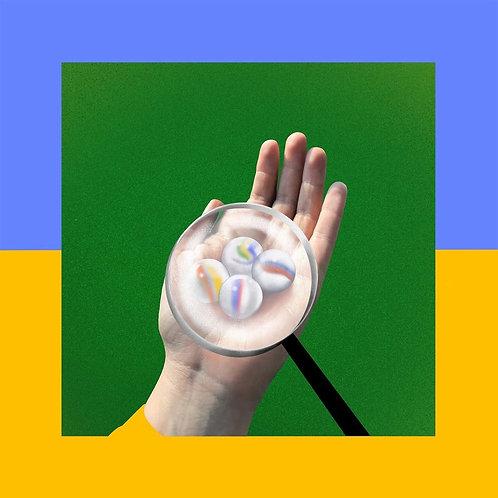 Frankie Cosmos - Close It Quietly LP Released 06/09/19