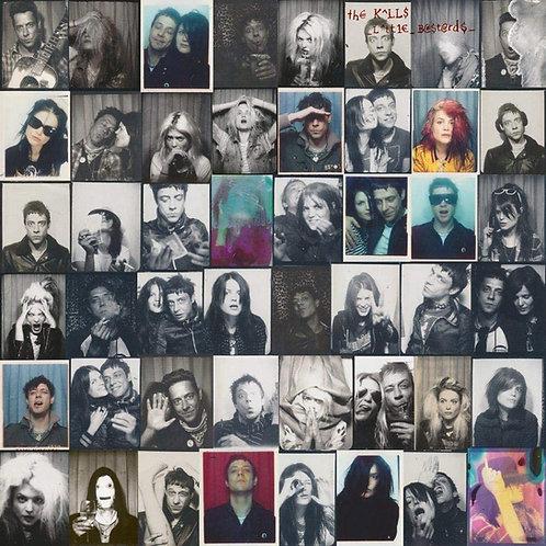 The Kills - Little Bastards LP Released 11/12/20